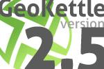 GeoKettle 2.5